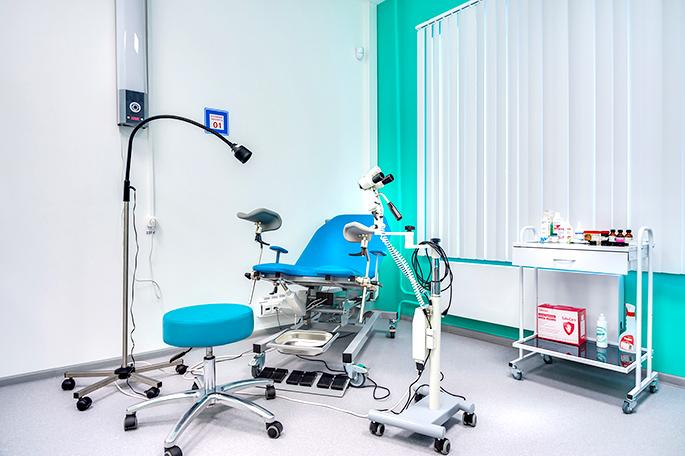 Новая клиника гинекология