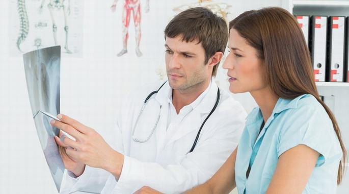 Записаться к пульмонологу Кабинет травматолога